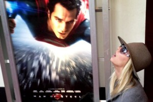 kaley cuoco dating henry cavill