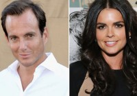 Is Will Arnett Dating Katie Lee
