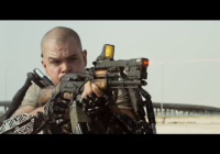 elysium film review