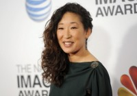 sandra oh leaving greys anatomy