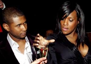 tameka wants custody